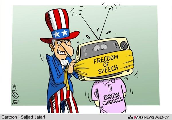 آزادی بیان