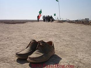 اردو بلاگرها به مناطق جنگی جنوب 5