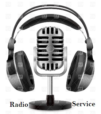 خدمات رادیو پارسی بلاگ