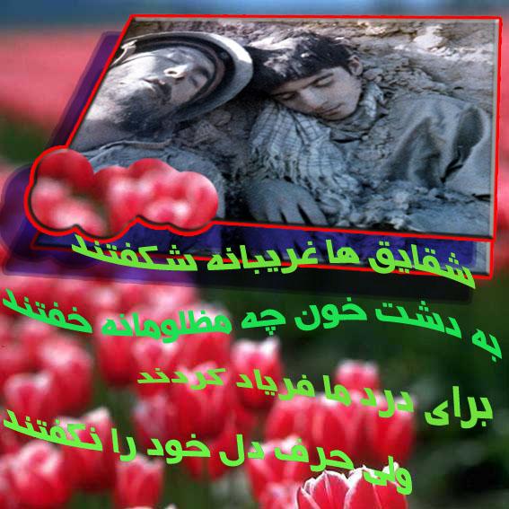 تکلیف الهی - به روز رسانی :  10:55 ص 96/6/31 عنوان آخرین نوشته : زبونید و زخم زبان می زنید!+صوت
