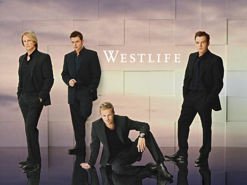 My Love- Westlife