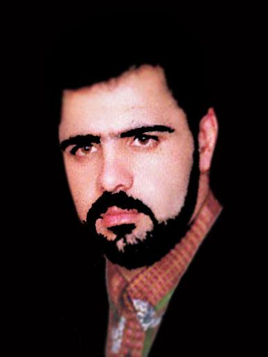 سید عباس آزرینوشان