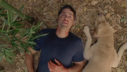 Lost- Season 6- Last Episode - Last Scene