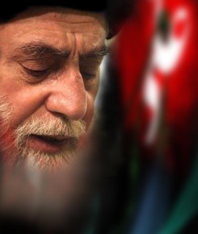 سرباز سبز امام خامنه ای - به روز رسانی :  6:48 ع 93/9/13 عنوان آخرین نوشته : سردار سلیمانی و نیوزویک