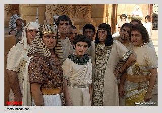 نقدی بر سریال حضرت یوسف (2)