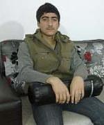 علی منوچهری