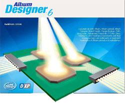 نرم افزار altium designer