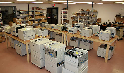 شرکت مهپا مرکز تعمیر انواع پرینتر اچ پی ، کانن ، سامسونک و انواع اسکنر