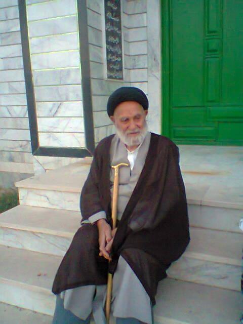 حاج میر کریم موسوی زنجانی