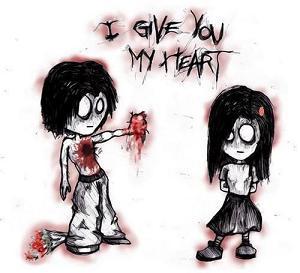 اگه دوسم نداری به روم نیار...!!!