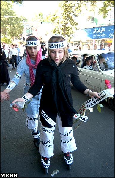هاشمی 2005