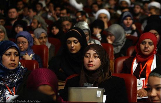 حسادت دختر اروپایی به ایرانی ها!