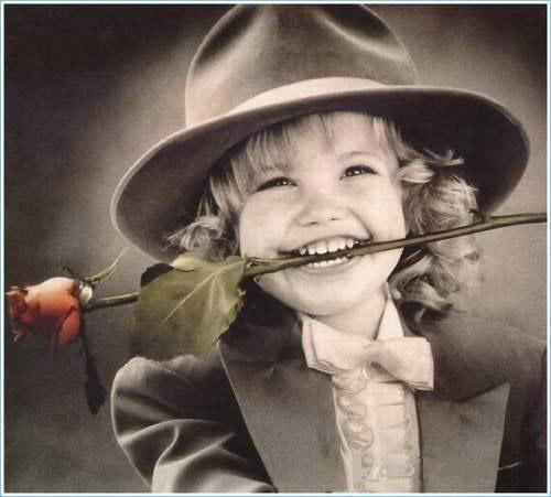 راز گل سرخ