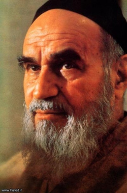 امام خمینی و تفکر روز قدس
