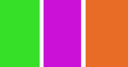 سه رنگ