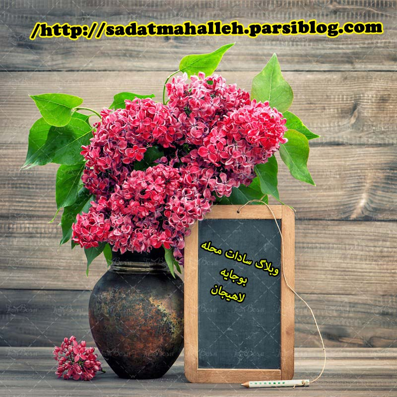 معرفی وبلاگ