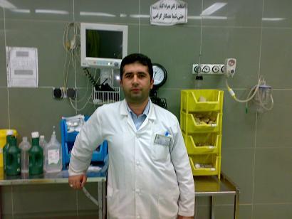 رضا ابراهیمی -سایت اطلاع رسانی دکتر رحمت سخنی Dr.Rahmat Sokhani