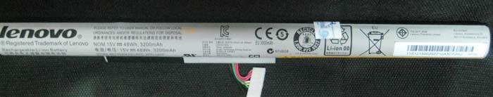 battery lenovo z510-باتری z510-باطری z510