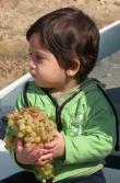My lovely Sadra