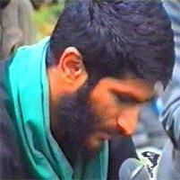 شهید علمدار- قافله شهداء