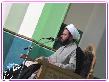 شیخنا قاسمیان.مسجد دانشگاه شریف.رمضان 88