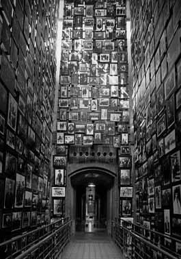 موزه یادبود هولوکاست