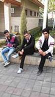 erfan irani