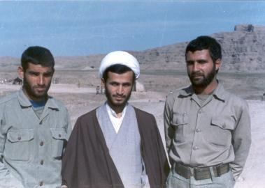 حجت الاسلام پناهیان در دفاع مقدس