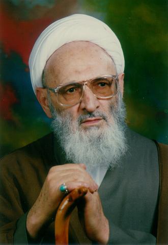 سخنان حضرت علامه حسن زاده آملی در رابطه با حماسه ششم بهمن سال 60