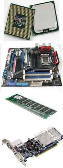 cpu-ram-vga-motherboard