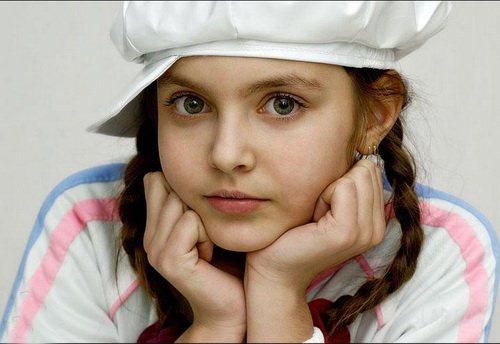 عکس صورت دختر ایرانی