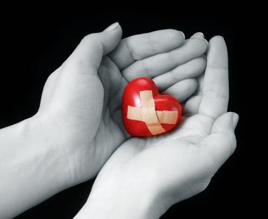 قلب ها را نشکنید