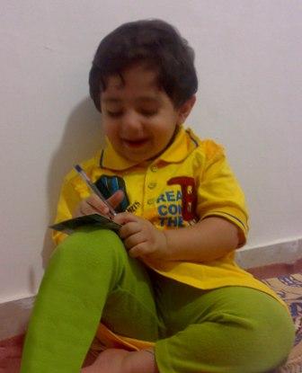 وبلاگ محمد حسين صياد