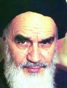 امام خمینی گل و دوست داشتنی خودم