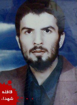 شهید ابوالفضل جلاییان - قافله شهدا