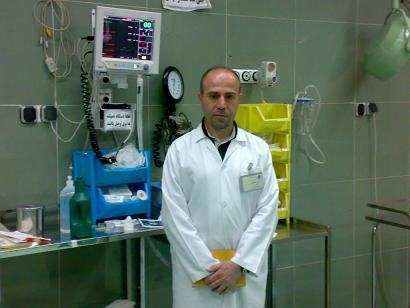 دکتر ناصر خلجی متخصص نوروفیزلوژی