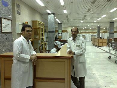 دکتر رحمت سخنی Dr.Rahmat Sokhani