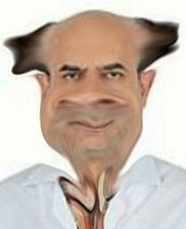 سایت طنز و کاریکاتور دکتررحمت سخنی - به روز رسانی :  5:32 ع 96/9/1 عنوان آخرین نوشته : کاریکاتورتصادفات عامل اصلی مرگ ایرانیان6  accident caricature