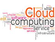 امنیت داده ها در حالت ابر ی بیشتر از دسکتاپ اس
