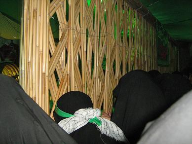 پادگان شهید محمودوند