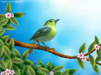 ظهور عشق - به روز رسانی :  8:34 ص 86/2/4 عنوان آخرین نوشته : آیا میدا نید که؟